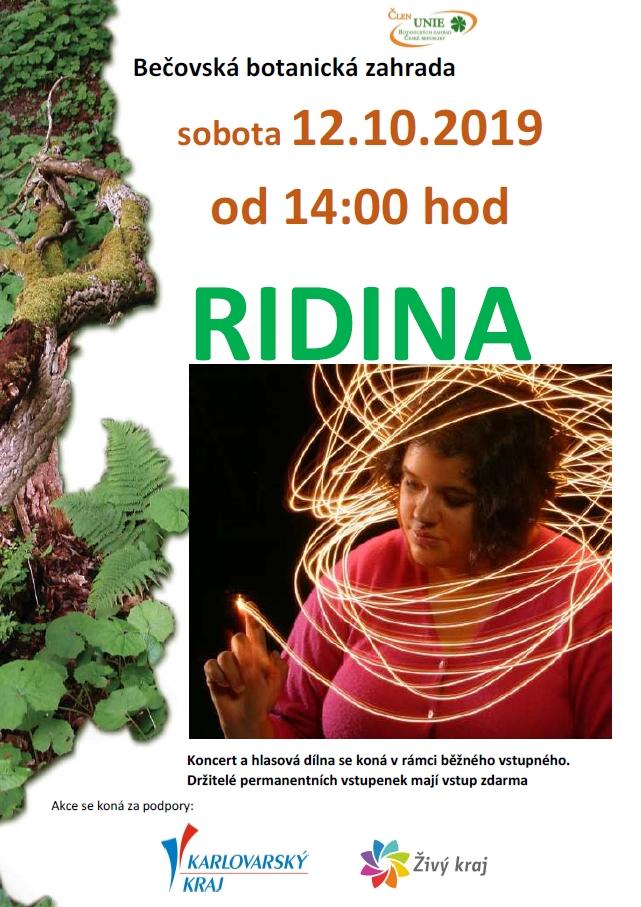 RIDINA